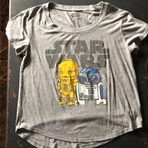 Star Wars Vintage tee
